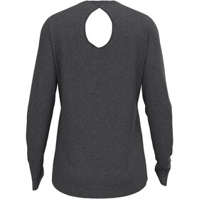 Odlo Halden Linencool T-Shirt L/S Crew Neck Women, grijs